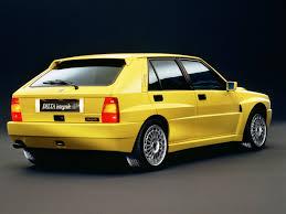 evo 3 spoiler 3dtuning of lancia delta evo 5 door hatchback 1992 3dtuning com