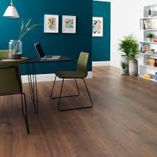 Toughest Laminate Flooring Wembury Autumn Oak Laminate Flooring Woodpecker Flooring