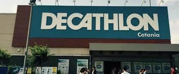 canne si e decathlon furti al centro commerciale porte di catania presi di mira negozi
