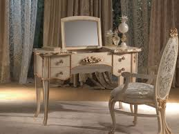 Beautiful Makeup Vanities Furniture Outstanding Furniture Vintage White Makeup Vanity