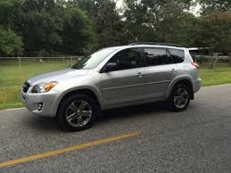toyota 2010 2010 used toyota rav4 fwd 4dr 4 cyl 4 speed automatic sport at car