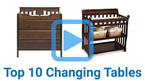 Blue Changing Table Top 10 Changing Tables Of 2016 Review