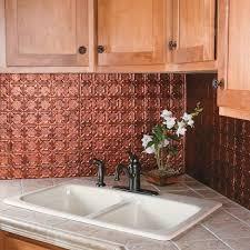 copper backsplash homedecor unicloud pl