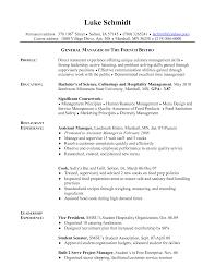 example hospitality resume resume cook resume sample cook resume sample photo medium size cook resume sample photo large size