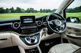 mercedes vito interior senzati jet class comes in to land luxurious magazine