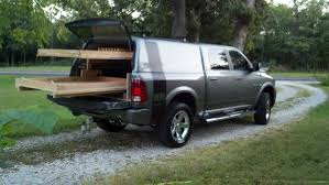 homemade truck bed truck bedslide any one have one