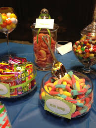 Candy Buffet For Parties by 121 Best Candy Buffet Ideas Images On Pinterest Candies