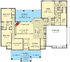 his and bathroom floor plans his and bath house plans bath house and