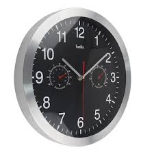 silent wall clocks 12