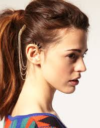 s ear cuffs trend alert the ear cuff the fashion foot