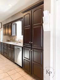 kitchen cabinets or not it s true not everyone wants white kitchen cabinets