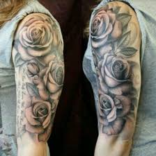 image result for half sleeve tattoos addictive