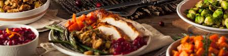 thanksgiving to go at boston restaurants