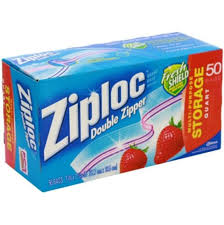 household hacks ziploc bag