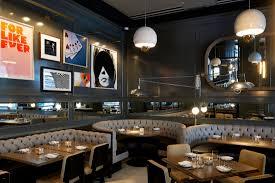 best new york restaurants and bars designed by meyer davis new