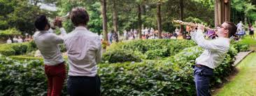 upcoming events at caramoor
