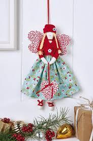 divine and beautiful angel christmas decoration ideas christmas