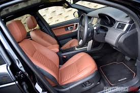 2015 land rover discovery interior land rover discovery sport sd4 hse luxury review video