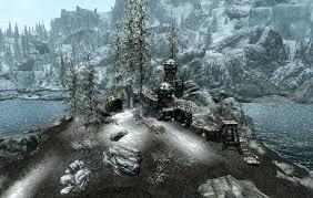 Solstheim Map Category Dragonborn Enemies Elder Scrolls Fandom Powered By Wikia