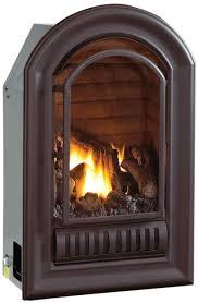 best fireplace insert best 25 small gas fireplace ideas on