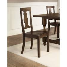 better homes and gardens providence 5 piece dining set with wood