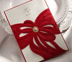 exciting wedding invitation cards designs with price 17 with