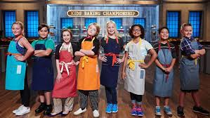 kid s kids baking chionship television review hollywood reporter