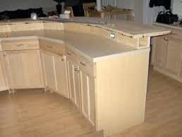 2 level kitchen island 2 tier kitchen island compact two tier kitchen island 2 tier