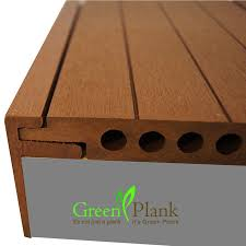 composite decking boards with tongue u0026groove solid 140 x 23 x