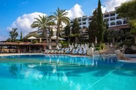 siege promovacances hotel coral resort paphos chypre promovacances