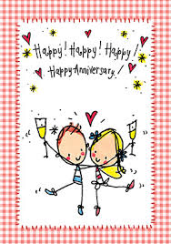 anniversary cards 30 free printable anniversary cards baby