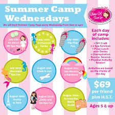 summer camp guide for durham and the gta