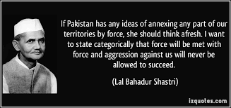 lal bahadur shastri untold story