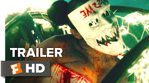 the purge election year official trailer 2 2016 frank grillo