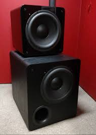woofer for home theater choosing the right subwoofer for home theater high def digest