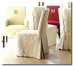 kitchen chairs slipcovers image of free parson chair slipcover