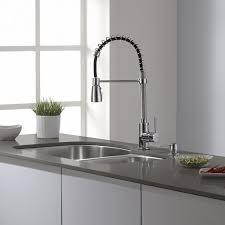 kitchen sink faucets menards kitchen kraus kitchen faucets for modern kitchen hbwilsonschool org