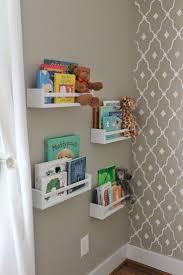 lovely nursery bookcase ideas 29 on how to build a wall bookcase