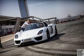 Porsche 918 Spyder Concept - porsche 918 spyder dubai it u0027s here crankandpiston com