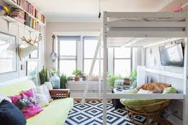 Small Spaces Living Small Spaces Apartment Therapy