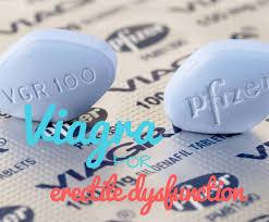 is viagra harmful for men
