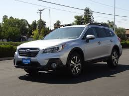 subaru outback 2018 white featured new subaru cars u0026 suvs in fresno lithia subaru of