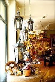 Pottery Barn Fall Decor - 218 best lanterns images on pinterest christmas ideas lanterns