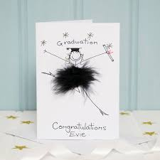 graduation cards handmade personalised graduation card by all things brighton