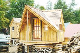 Tiny Home Hotel by Tiny Homes Showcased At State Home Show New Hampshire