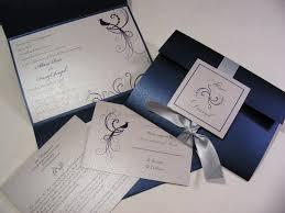 Box Wedding Invitations Make Wedding Invitations Make Your Own Box Wedding Invitations