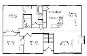split floor house plans split foyer house plans trgn 6b4379bf2521
