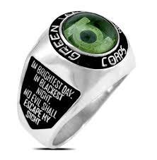green lantern wedding ring best 25 lantern corps oaths ideas on green lantern