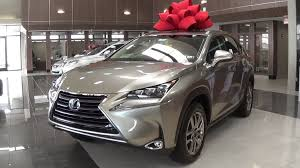 lexus of tucson reviews 2015 lexus nx 200t review youtube
