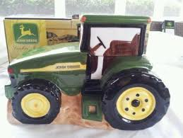 deere kitchen canisters deere cookie jar ebay